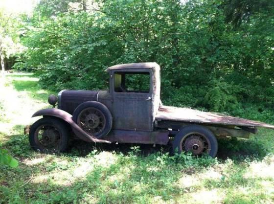 Model a 1931 craigslist