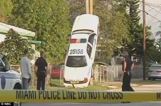 cop crash #1