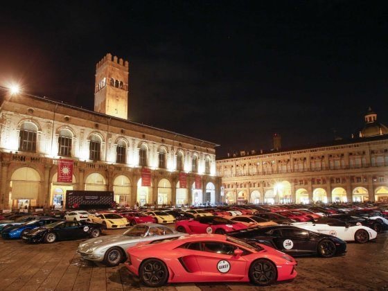 Lamborghini-50th-birthday 1