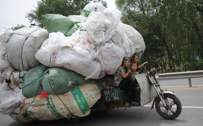 overloaded motorcycle 1