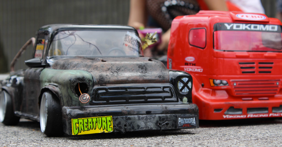 rc drift car 1