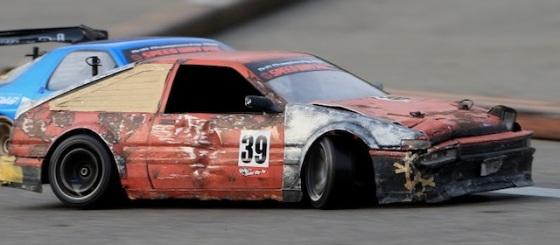 RC-drift car 3